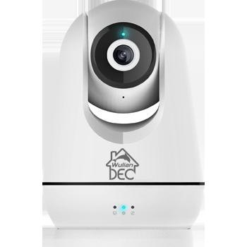 Smart Cloud Camera