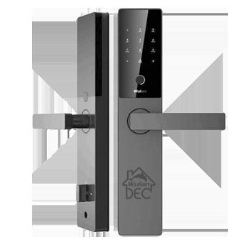 12 Phoenix Lock (NFC)